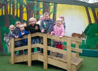 Sunshine Day Nursery, Shoreham-by-Sea, West Sussex