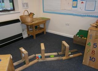 Bunnytots @ Winyates Pre-School, Peterborough, Cambridgeshire