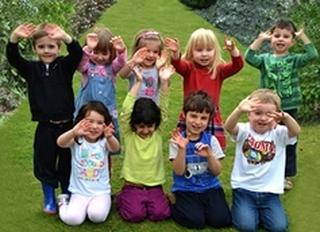 Childrens Ark Day Nursery, Cambridge, Cambridgeshire