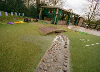 Fulbourn Day Nursery and Preschool, Cambridge, Cambridgeshire