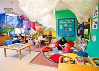 Kiddi Caru Day Nursery Peterborough, Peterborough, Cambridgeshire