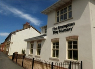 The Brampton Day Nursery, Huntingdon, Cambridgeshire