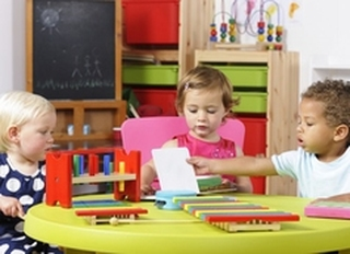 Orchards Day Nursery - St Neots, St Neots, Cambridgeshire