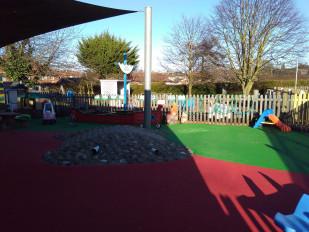 Brambles Nursery, Southwold, Suffolk