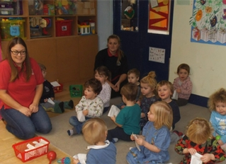 Happy Days Childcare, Newmarket, Suffolk
