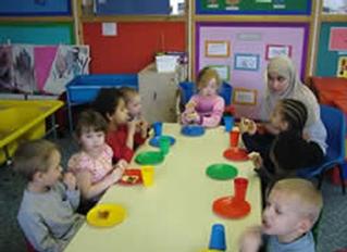 Little Mice Day Nursery, Stowmarket, Suffolk