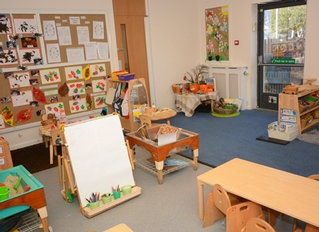 Asquith Bristol Day Nursery & Pre-School, Bristol