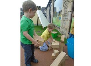 Mama Bear's Day Nursery & Pre-School (Bradley Stoke - Baileys Court), Bristol, South Gloucestershire