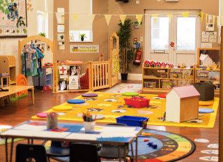 Daisychain Day Nursery, Bristol, Bristol