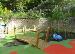 Mama Bear's Day Nursery (Crews Hole), Bristol, Bristol