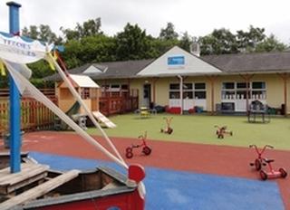 Bright Horizons Bristol Day Nursery and Preschool