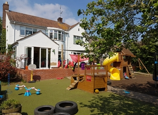 Natural Choice Nurseries Ltd - Alveston, Bristol, South Gloucestershire