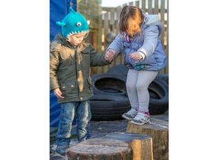 Happy Days Nursery - Bodmin, Bodmin, Cornwall