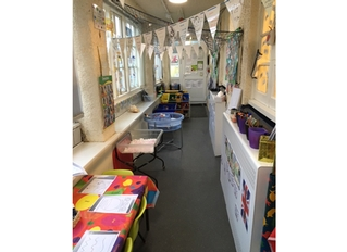 Mama Bear's Day Nursery (Plymouth-Fortview), Plymouth, Devon
