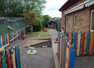 Mama Bear's Day Nursery (Paignton - Queen Elizabeth Drive), Paignton, Devon
