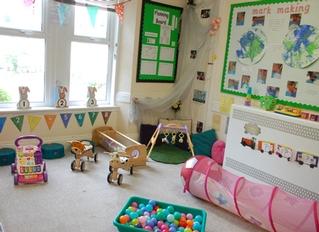 Mama Bear's Day Nursery & Pre-School (Paignton - Midvale Road), Paignton, Devon