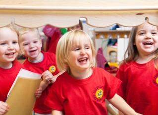 Pixieland Day Nursery - Stoke, Plymouth, Devon