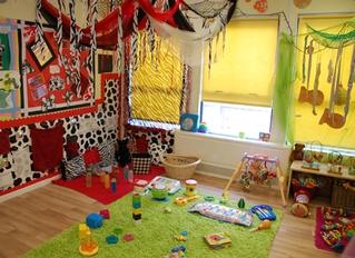 Mama Bear's Day Nursery (Paignton - Long Road), Paignton, Devon