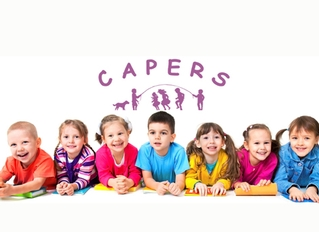 Capers Day Nursery