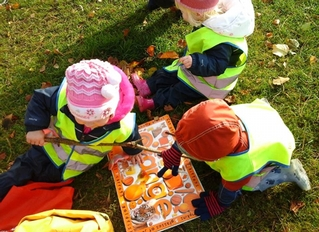 Tops Day Nursery - Boscombe, Bournemouth, Dorset