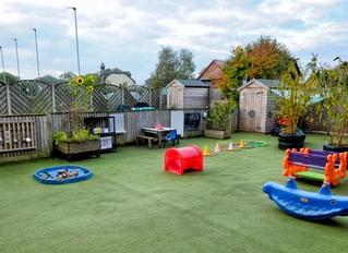 Talbot Woods Day Nursery and Nursery School, Poole, Dorset