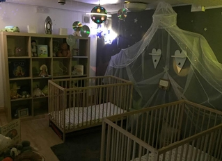 1st Dibbs Day Nursery Stonehouse, Stonehouse, Gloucestershire