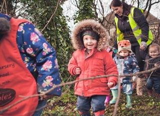 Flying Start Nursery & Preschool, Fairford, Gloucestershire