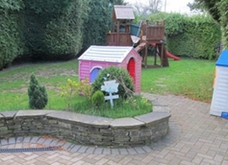 The Little People Day Nursery, Gloucester, Gloucestershire