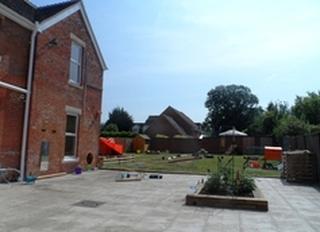 Shooting Stars Nurseries at Gloucester, Gloucester, Gloucestershire