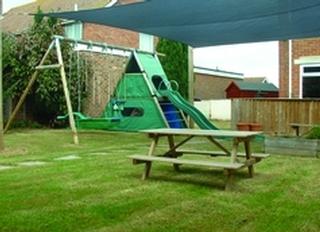 Wendy House Nursery, Bridgwater, Somerset