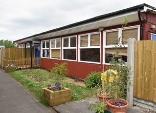 Asquith Ridgeway Pre-School & Day Nursery, Swindon