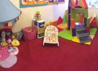 Happy Days Nursery, Birmingham, West Midlands