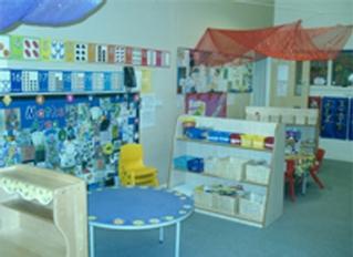 Rocking Horse Kindergarten, Birmingham, West Midlands