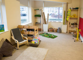 Chapelfields Day Nursery & Pre-school, Coventry, West Midlands