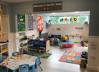 Dot Tots Nursery, Bilston, West Midlands