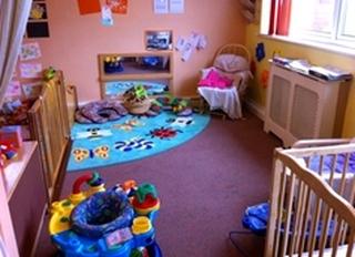 Wonderland Day Nursery, Wednesbury, West Midlands