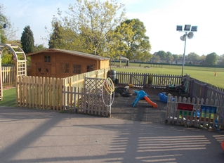 Pathways Day Nursery Balsall Common, Coventry, West Midlands
