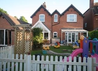 Teddy Bears Nursery, Solihull, West Midlands