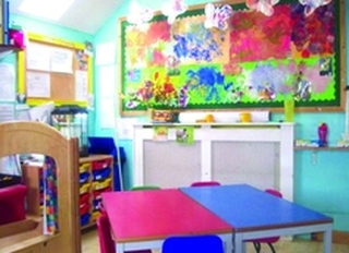 Painters Cottage Day Nursery, Worcester, Worcestershire