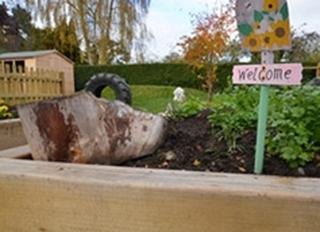 Asquith Springfields Pre-School & Day Nursery, Lichfield, Staffordshire