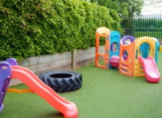 Maebrooke Day Nursery, Tamworth, Staffordshire