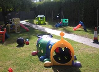 Puddleducks Day Nursery, Walsall, Staffordshire