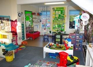 Field House Day Nursery Stoke, Stoke-on-Trent, Staffordshire