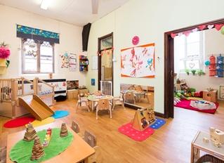 Bright Horizons Barford Day Nursery and Preschool, Warwick, Warwickshire