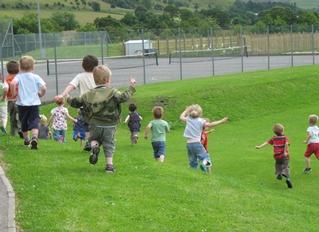 Cheeky Monkeys Day Nursery, High Peak, Derbyshire