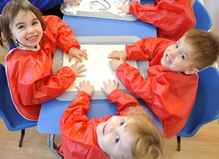 Charnwood Day Nursery, Loughborough, Leicestershire