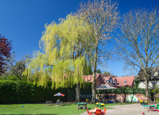The Laurels Nursery School, Leicester, Leicestershire