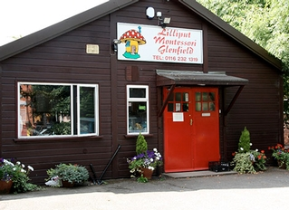 Lilliput Montessori Day Nursery (Glenfield), Leicester, Leicestershire