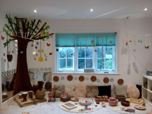 Nursery Rhymes - Leicester, Leicester, Leicestershire