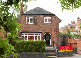 Little Explorers Day Nursery, Leicester, Leicestershire